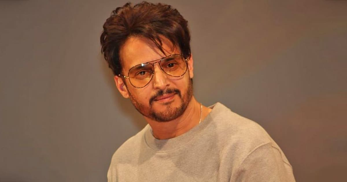 Jimmy Sheirgill: I'm offered a lot of cop roles, I pick the ones I really like