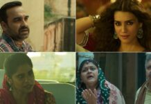 """Jio Studios and Dinesh Vijan bring to you Mimi, another """"hatke"""" entertainer"""
