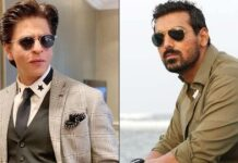 John Abraham To Play A Ruthless Freelance Terrorist In Pathan?