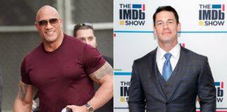 John Cena Opens Up On A Big Screen Showdown With Dwayne Johnson
