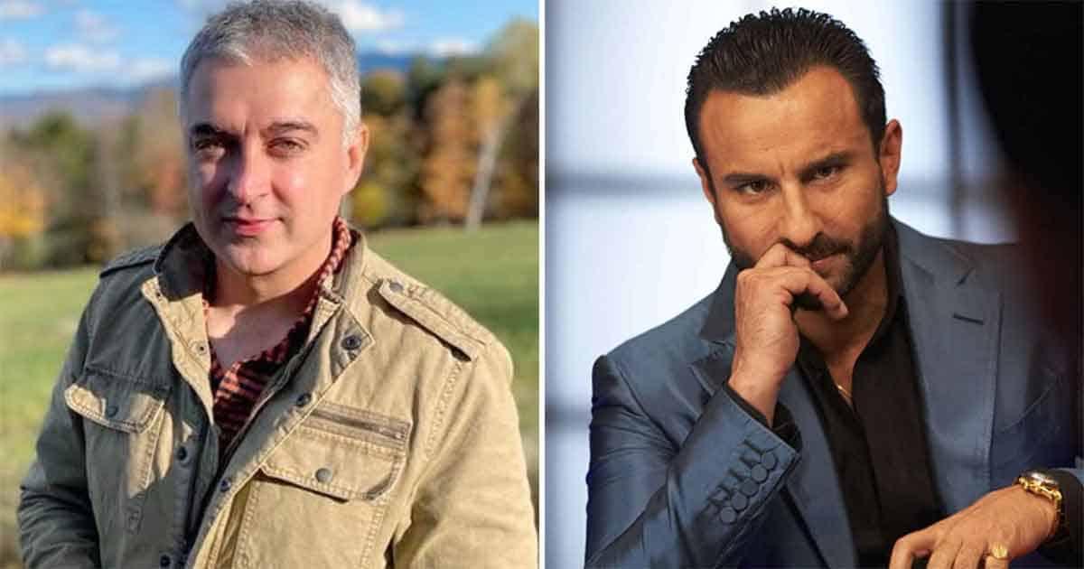 "Jugal Hansraj Reveals Replacing Saif Ali Khan In A Film Days Before The Shoot Began: ""I Was Shocked"""