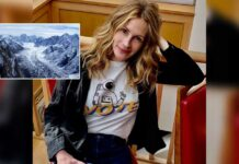 Julia Roberts video on environment conservation generates buzz again