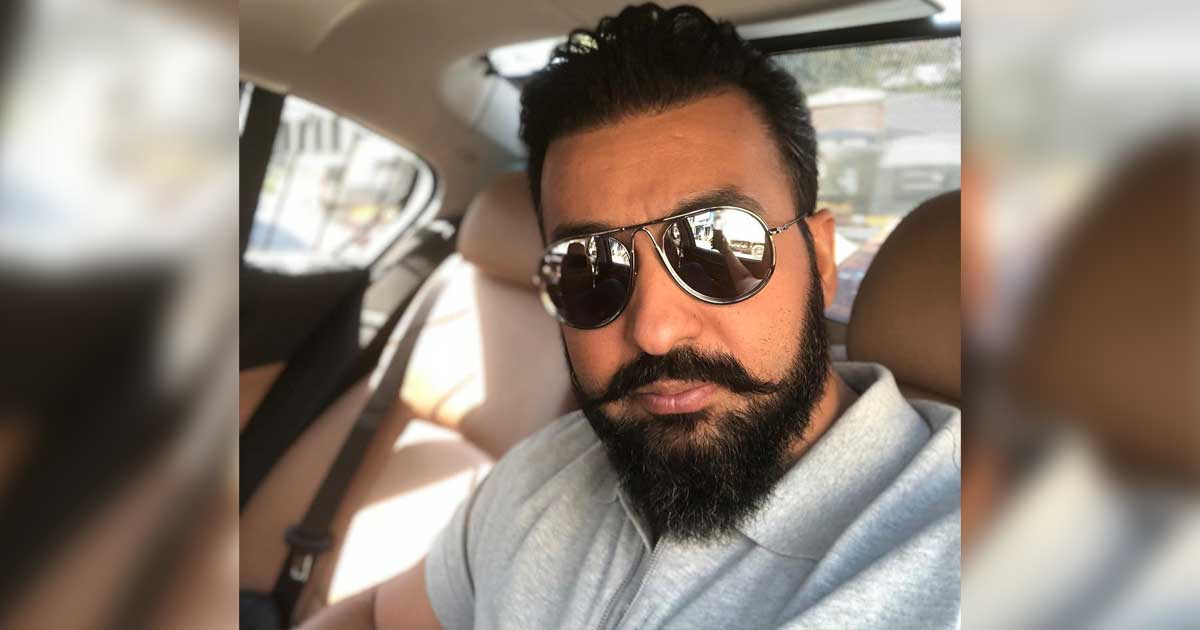 Just In: Raj Kundra To Remain In Judicial Custody For 14 More Days