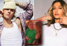 Justin Bieber 'Yelling' At Wife Hailey Baldwin In Las Vegas, Video Goes Viral; Eye Witness Reveals What Exactly Happened