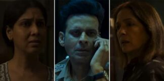 Kajol, Dia Mirza, Mouni Roy, and others can't stop raving about thriller film Dial 100's trailer