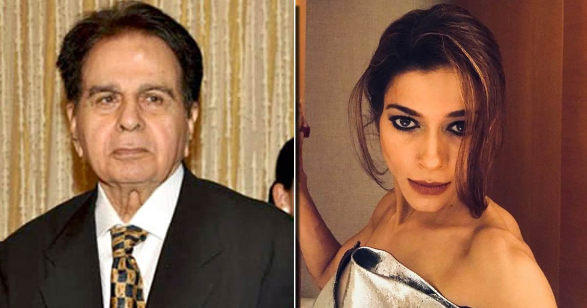 'Kalinga' Producer Sangeeta Ahir Confirms Dilip Kumar's Dream Project Will Be Definitely Completed