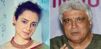 Kangana Ranaut Chides Javed Akhtar For Intervening In Her Passport Renewal Case