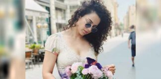 Kangana Ranaut posted some beautiful pictures during her recent visit to Budapest for Dhaakad shoot