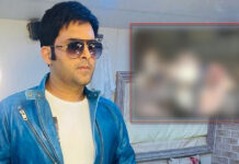 Kapil Sharma Is Unrecognizable In Pictures From His Theatre Days!