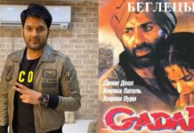 Kapil Sharma Would Have Been A Part Of 'Gadar' Had His Scene Not Been Cut Out