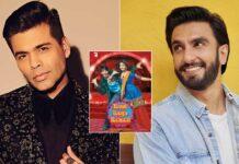 Karan Johar Had Advised Aditya Chopra Against Launching Ranveer Singh In Band Baaja Baaraat!