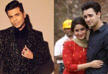 Karan Johar Once Wished To See Kareena Kapoor Khan & Imran Khan As A Married Couple