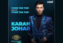 Karan Johar turns host for 'Bigg Boss OTT'