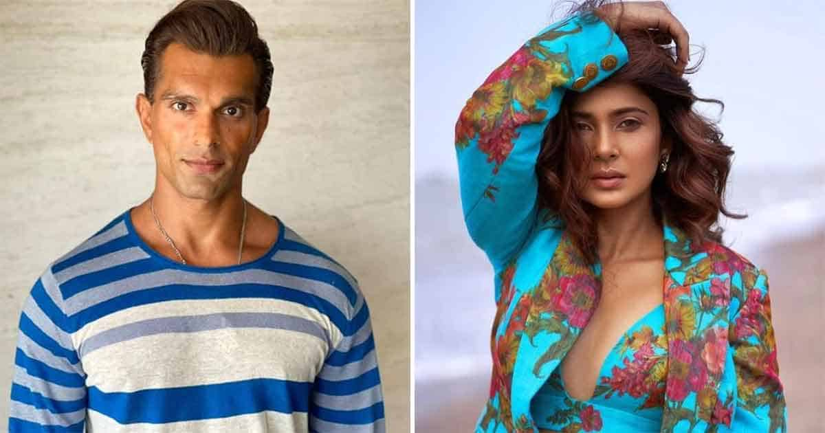 When Karan Singh Grover Was Slapped By Ex-Wife Jennifer Winget For Allegedly Cheating On Her