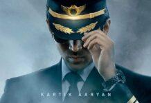 "Kartik Aaryan to play a pilot in RSVP and Baweja Studios' Next titled ""Captain India"", to be directed by Hansal Mehta"