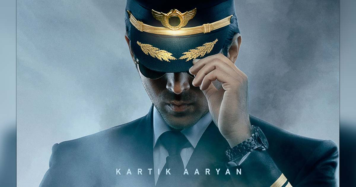 Kartik Aaryan To Play A Pilot In RSVP & Baweja Studios' Next Titled Captain India, To Be Directed By Hansal Mehta