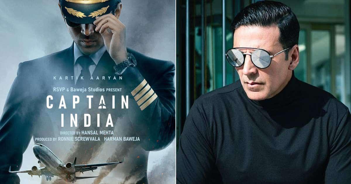 Kartik Aaryan's 'Captian India' In Trouble? 'Operation Yemen' Makers To Bring In Akshay Kumar Avoiding Scam 1992 VS The Big Bull Scenario?