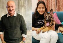 Kashmir Files Line Producer Sarahna Commits Suicide, Anupam Kher Expresses Shock & Sadness On Hearing The News