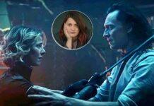 Kate Herron Sheds Light On Loki & Sylvie Dynamic