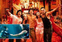 Katrina Kaif Talks About The Most Terrifying Scene She Shot For Zindagi Na Milegi Dobara
