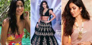 Katrina Kaif's Hottest Looks Of All Time! Bikini, Sari, Lehenga - She Can Rock It All