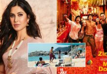 Katrina Kaif's Introductory Scene In Zindagi Na Milegi Dobara Was Shot On A Nude Beach, Zoya Akhtar Once Recalled It Being A Task