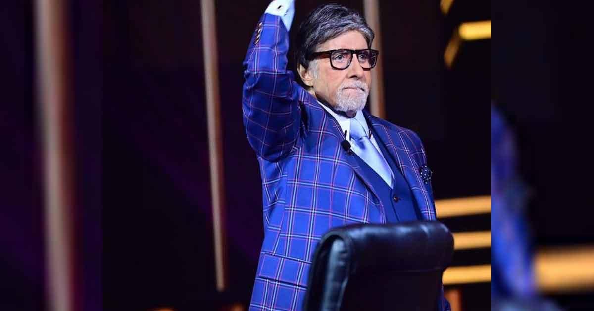 Amitabh Bachchan's Game Show Kaun Banega Crorepati To Premiere In August?