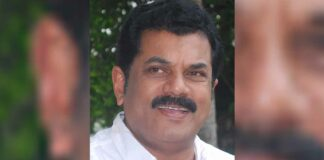 Kerala actor-turned-MLA Mukesh's second marriage also breaks down