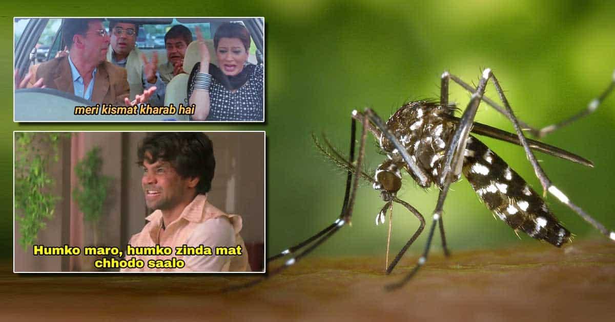 Kerala Reports Zika Virus Case! Check Out The Memes