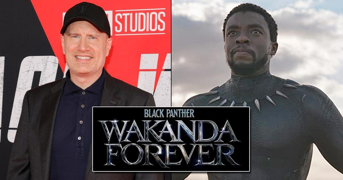 Kevin Feige Talks About Black Panther: Wakanda Forever