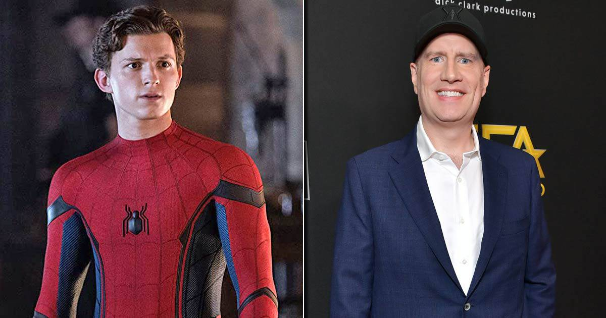 Kevin Feige Talks About Marvel & Sony Spider-Man Split