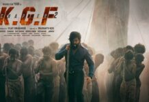 KGF Chapter 2 Update: Yash Starrer To Hit The Screens In September?