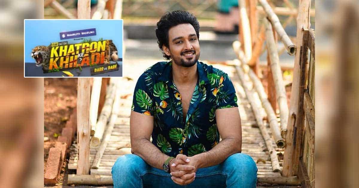 Khatron Ke Khiladi 11: Sourabh Raaj Jain & Aastha Gill Spills The Beans On Aborting Stunts, Fears, Rapport With Rohit Shetty & More