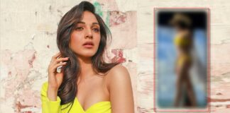 Kiara Advani In A Yellow Bikini Is Wishing For Her 'Bikini-Bod' To Come Back, Masaba Gupta Calls Her 'Hot Stuff' - Deets Inside