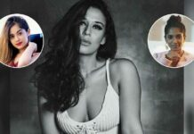 Krishna Shroff's debut music video celebrates womanhood