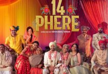"Kriti Kharbanda, Vikrant Massey share excitement about ""14 Phere"""
