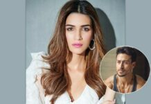 Kriti Sanon Calls Out Pay Disparity In Bollywood