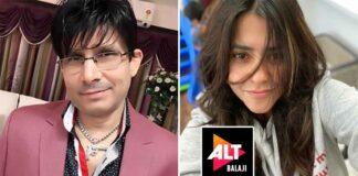 "KRK Asks ""Is Ekta Kapoor's ALT Balaji A Soft P*rn App?"", Poll Results Will Leave You In Shock"