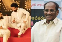 KV Vijayendra Prasad Gets Candid About RRR, Jr NTR & Ram Charan's Chemistry In It, The Action Sequences In The SS Rajamouli's Film & More