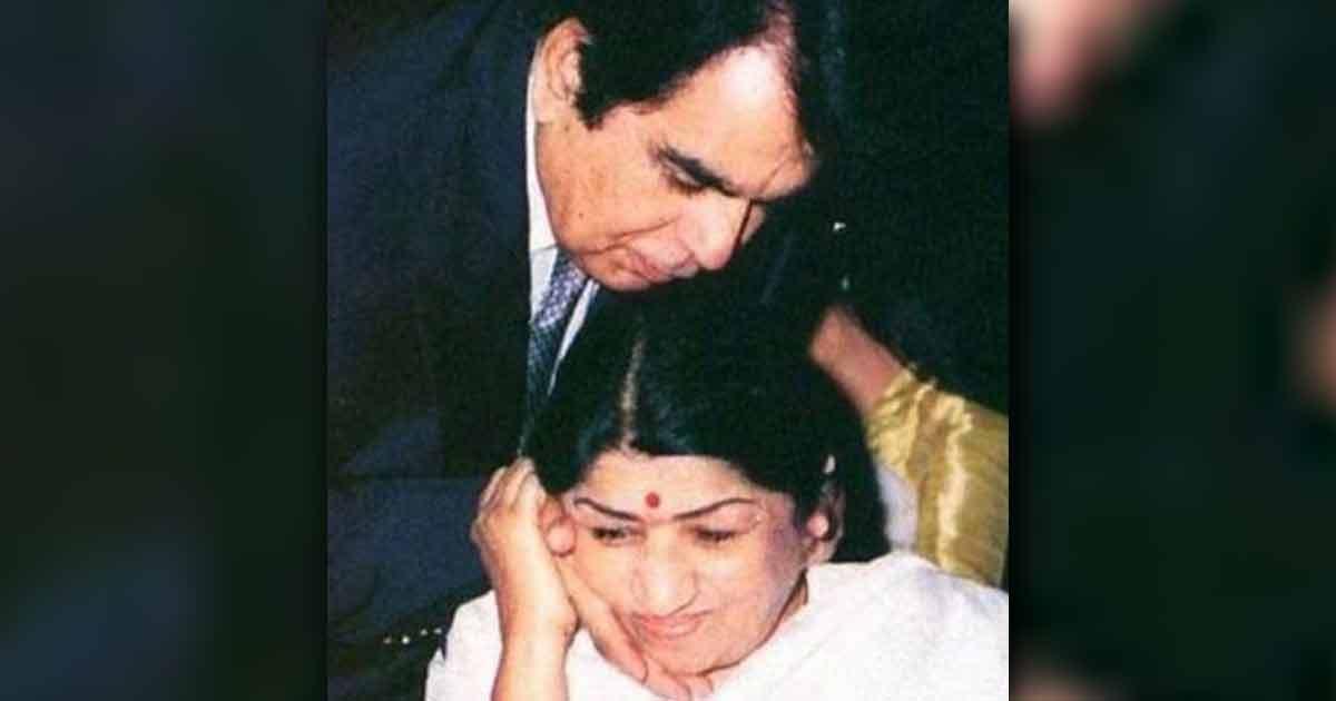 Lata Mangeshkar: Yusuf bhai is gone, leaving behind his younger sister
