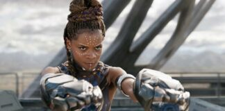 Letitia Wright To Be Replaced In Black Panther: Wakanda Forever?