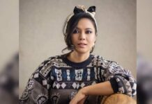 Lin Laishram: Writers should offer more representation to Northeast actors