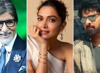 Living legend Amitabh Bachchan Starts Shooting For Prabhas, Deepika Padukone, Nag Ashwin, Vyjayanthi Movies' Film