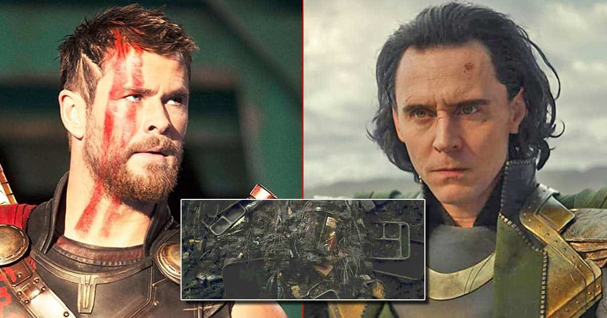 Loki Head Writer Opens Up On Frog Thor's Future On The Show