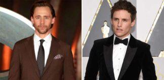 Loki Star Tom Hiddleston Once Revealed Playing Eddie Redmayne's Elephant In A School Play