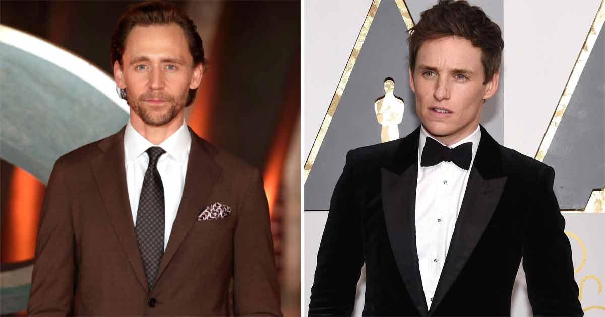 Did You Know? Tom Hiddleston Once Played Eddie Redmayne's Elephant In A School Play