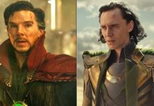 Loki To Be A Part Of Doctor Strange In The Multiverse Of Madness?