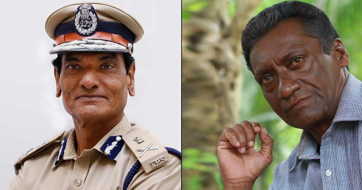 Look alike of new Kerala DGP, Malayalam actor is thrilled