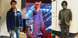Lucky Ali, Sonu Nigam, Papon to star in upcoming musical show