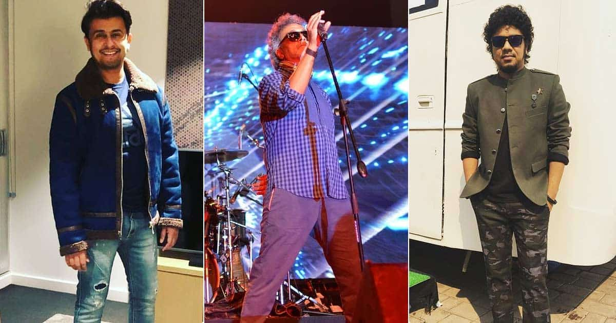 MTV's Unacademy Unwind To Be A Starry Affair With Lucky Ali, Sonu Nigam & Others Coming On Board